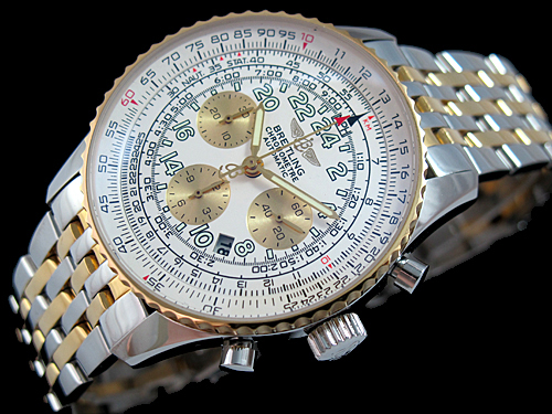 aviator watch breitling sekl  montre breitling aviator