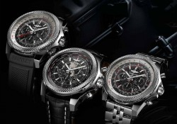 Swiss Breitling Replica Watches Show