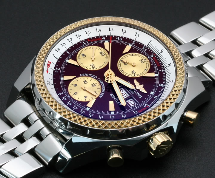 Breitling For Bentley >> Past Breitling Replica Watches - Best Swiss Breitling ...