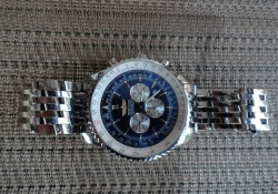 Replica Breitling Navitimer Watch - Photo Review
