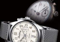 The Breitling Replica Watches Transocean Chronograph 1915, Swiss Fake Breitling Watch Online
