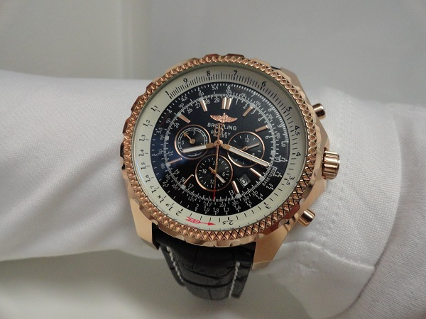 BREITLING BENTLEY COPY WATCHES