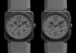 High Quality Bell & Ross Aviation BR 03-94 Commando Replica Watches In Low Price For Sales