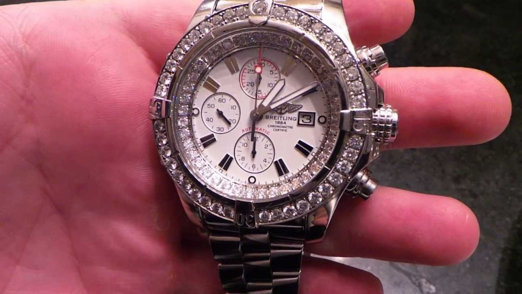Buying a Fake Breitling Avenger under a good idea