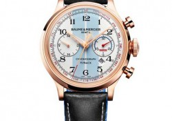 Baume & Mercier Replica Watches For Sale Antiquorum