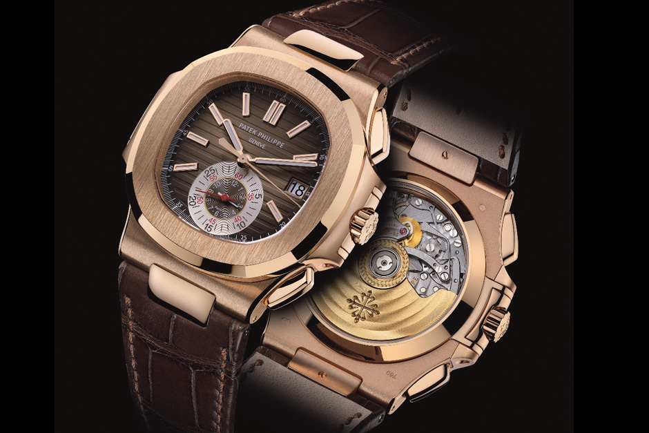 Best Quality Swiss Patek Philippe Nautilus Rose Gold Watches UK Review