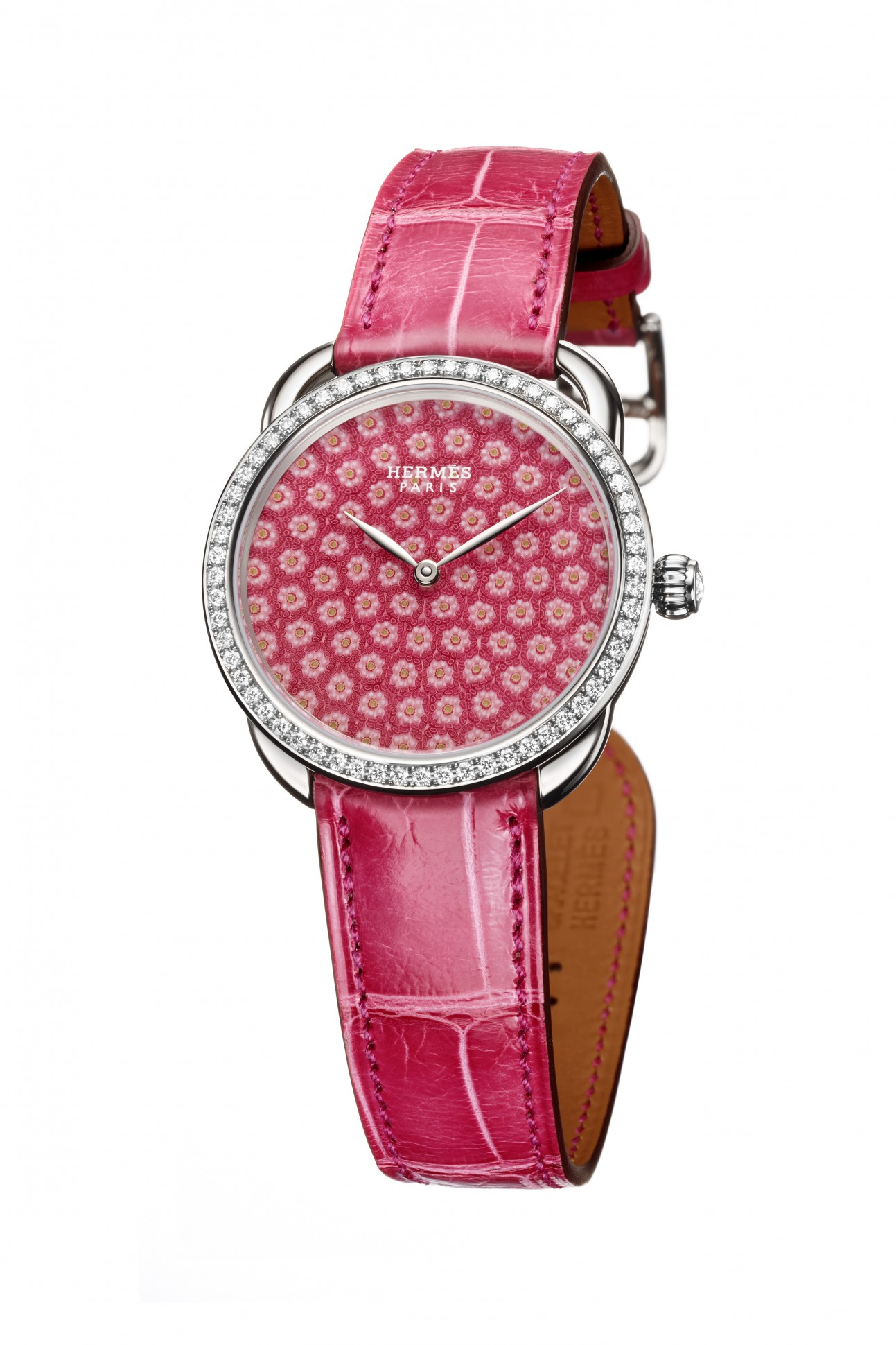 heremes bags - Thousands of flowers of Hermes replica watches Arceau of ancient ...