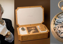 Review From John Biggs' New Book On The Mysterious Replica Breguet Marie Antoinette Pocketwatch & Giveaway