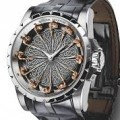 Introducing the Roger Dubuis Excalibur Knights of the Round Table II Replica Automatic Watch