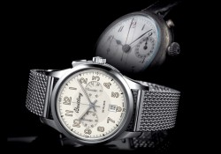 Review The Successful Independent Breitling Transocean Replica Chronograph 1915