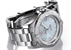 Breitling Colt 36 Ladies SuperQuartz Replica Watch Introduction