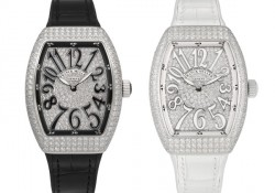 Luxury Franck Muller Vanguard Lady Replica Watch Ready To Release