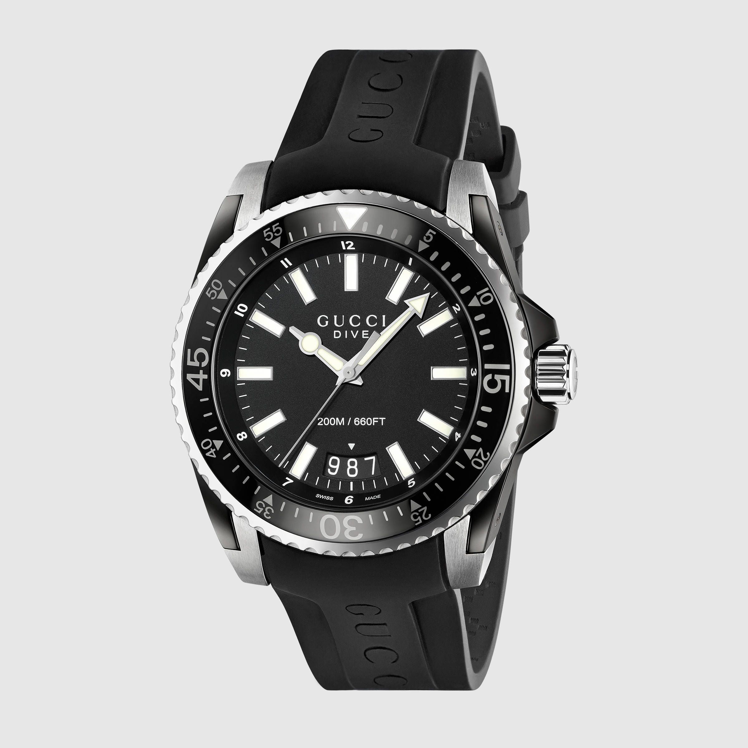 Replica GUCCI Dive Watch Releases