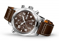 New IWC Watch: IWC Double Chronograph Edition Antoine De Saint Exupery Replica Watch