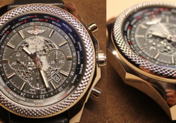 Highly Regarded Breitling Replica Watches Taking A Stroll Down Memory Lane
