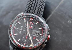 Replica TAG Heuer Carrera Calibre 16 Senna Edition Available In Two Editions