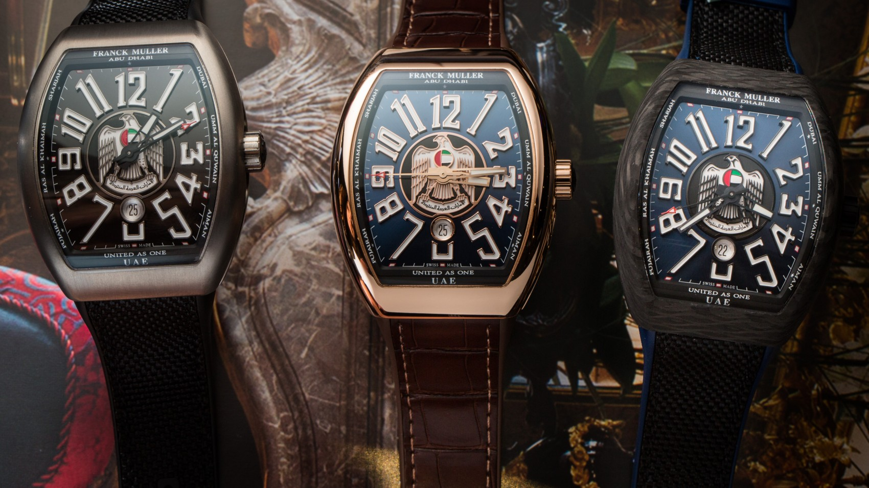 Swiss Franck Muller Watches