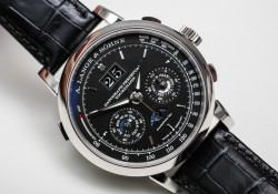 Take A Look At The Polished, Delicated A. Lange & Sohne Datograph Perpetual Tourbillon Replica Watch