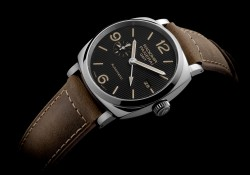 Presenting The Latest, Featured And Amazing Panerai 1940 3 Days GMT Automatic Accaiaio Replica Watch