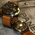 Hands On Classic Panerai Radiomir Marina Militare Replica Watch