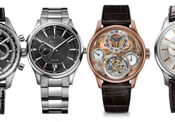 Quality Swiss Replica Zenith Watches With Affordable Price