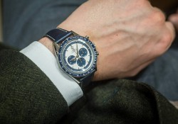 Reviewing The Modern, Functional Omega Speedmaster CK2998 Limited Edition Replica Watch