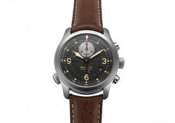 Detailed Review With The Bremont Mustang P-51 Replica