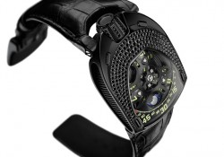 Introducing The Urwerk UR-106 Lotus Ladies Replica Watch