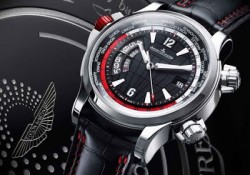 Show You The Jaeger-LeCoultre Master Compressor Extreme W-Alarm Aston Martin Replica