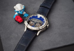 Take A Look At The New Manufacture Royale 1770 Micromegas Replica Watch