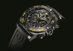 Take A Look At The Breitling Chronomat Jet Team American Tour Replica