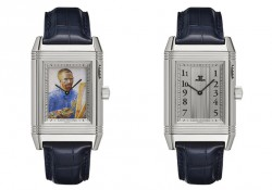 Show You The Jaeger-LeCoultre Reverso Vincent van Gogh Replica Watch