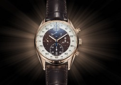 Take A Look At The TAG Heuer Carrera Mikrograph Mens Replica