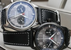 Take A Look At The Alpina Startimer Pilot Automatic Replica