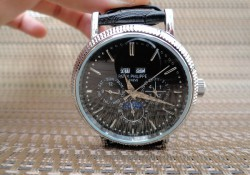 Take A Look At The Replica Patek Philippe Grand Complications Watch