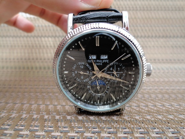 7c290ba607b Take A Look At The Replica Patek Philippe Grand Complications Watch ...