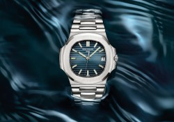 Let Us Review The Patek Philippe Nautilus Ref. 5711 1A 40th Anniversary Replica