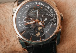 Take A Look At The Parmigiani Tonda Quator Replica Watch