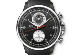 Show You The IWC Portuguese Yacht Club Chronograph Men's Replica