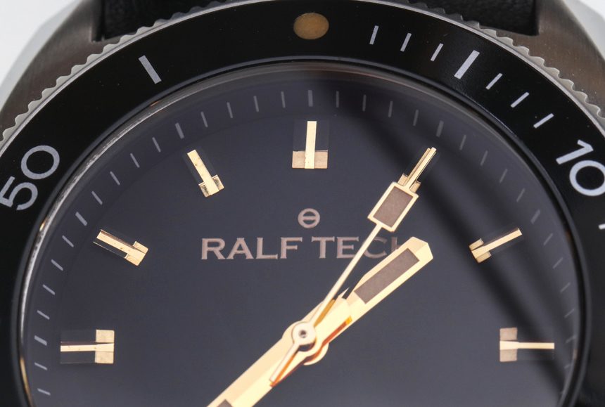 A Review Of Ralf Tech WRV V Automatic 1977 'Parisienne' Replica Watch