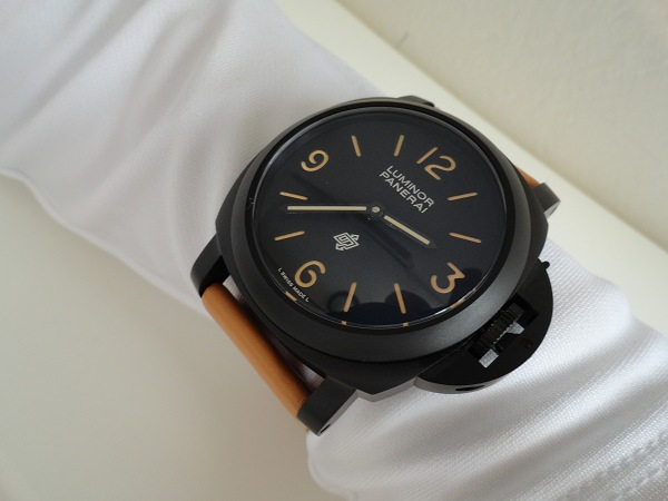 A Complete Guidebook On Panerai Luminor Ceramica Men's Replica Watch