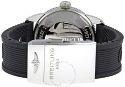 Breitling Superocean Heritage Black Dial Automatic Men's Watch A1732124-BA61BKOR