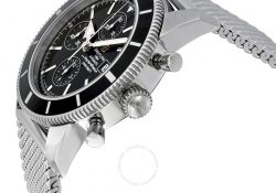 Breitling Superocean Heritage Chronograph Men's Watch A1332024-B908SS